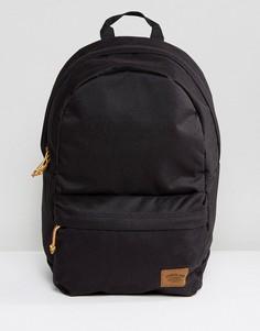 Черный рюкзак объемом 22 литра Timberland Crofton - Черный