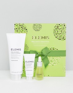 Набор средств для ухода за кожей Elemis - СКИДКА 36 - Бесцветный
