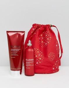 Подарочный набор средств по уходу за кожей Elemis Body Beautiful The Frangipani Experience - СКИДКА 37 - Бесцветный