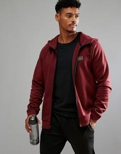 Красный свитер на молнии Jack Wills Sporting Goods - Красный