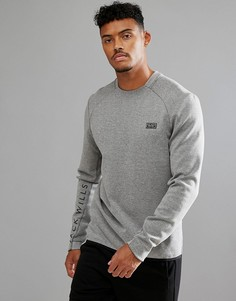 Серый свитер Jack Wills Sporting Goods - Серый
