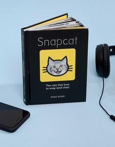 Книга Snapchat Cats - Мульти Books