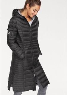 Стеганое пальто Kangaroos