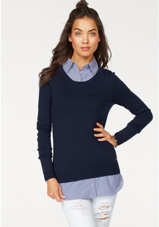 "Пуловер ""2 в 1"" AJC"