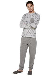Пижама с брюками Springfield
