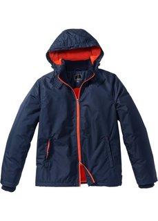 Куртка Regular Fit (темно-синий) Bonprix