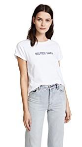 A.P.C. Silverlake T-Shirt