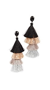 Deepa Gurnani Deepa by Deepa Gurnani Alex Earrings