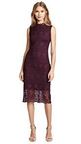 Shoshanna Mirian Dress