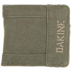 Кошелек Dakine Stretch Wallet Olive