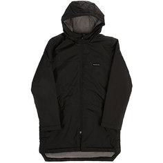 Куртка детская Quiksilver Perkayouth Black