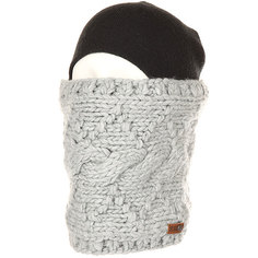 Шарф труба женский Roxy Winter Collar Bright White