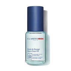 CLARINS Смягчающее масло для бритья Clarinsmen 30 мл