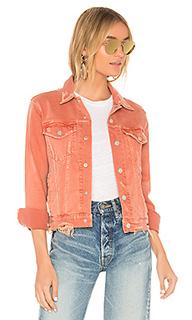 Джинсовая куртка pop - AMO