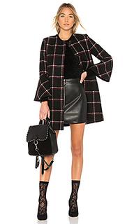 Пальто с расклешенными рукавами hewes - BB Dakota