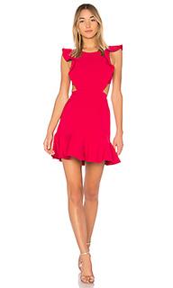 Платье nicole - BCBGMAXAZRIA