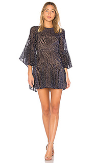 Платье baylee - BCBGMAXAZRIA