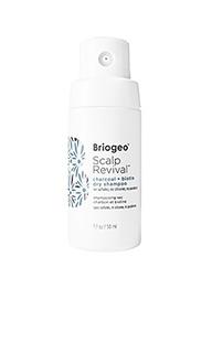 Сухой шампунь scalp revival - Briogeo