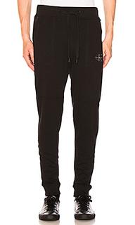Спортивные брюки twill pocket - Calvin Klein
