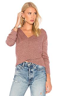 Трикотажный свитер feature - C/MEO