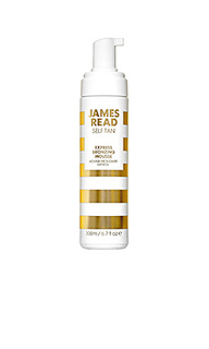 Мусс express bronzing - James Read Tan