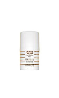 Ночная маска-автозагар для лица go darker - James Read Tan