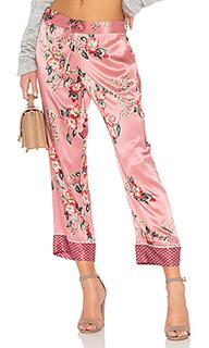 Широкие брюки reeda - Joie