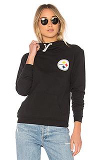 Steelers hoodie - Junk Food