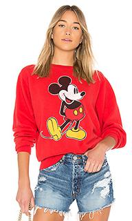 Пуловер classic mickey - Junk Food