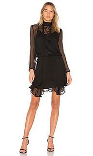 Кружевное платье - krisa