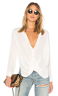 Блуза на пуговицах - krisa