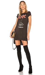 Платье-рубашка mirabella - Lauren Moshi