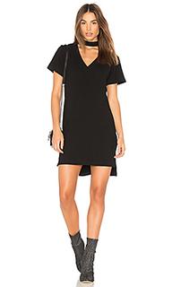 Платье с воротником-водолазка klassen - LNA