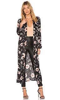 Куртка-кимоно - MISA Los Angeles