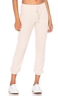 Трикотажные брюки malibu - Nation LTD