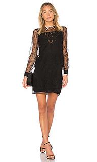 Мини платье lace - No. 21