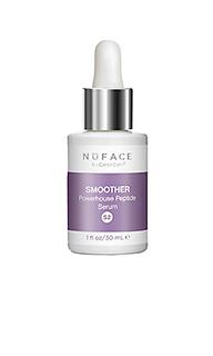 Пептидная сыворотка smoother - NuFACE