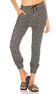 Трикотажные брюки spa - onzie