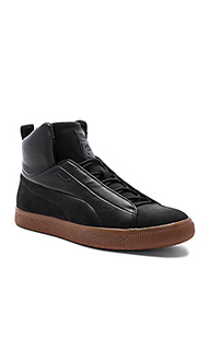 Кроссовки x naturel clyde fshn mid - Puma Select