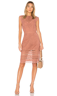 Мини платье lia - RAVN