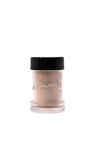 Сменный блок прозрачной минеральной пудры - Sweat Cosmetics
