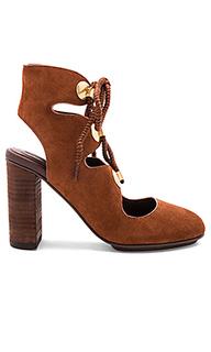Туфли на каблуке edna - See By Chloe