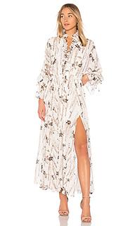 Макси платье bonaire - Shona Joy