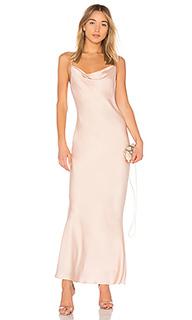 Макси платье calyspso - Shona Joy