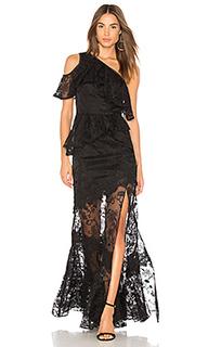 Вечернее платье chrissy - AMUR