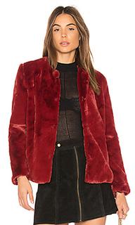Куртка из искусственного меха heidi - WYLDR