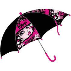 Зонт-трость, Monster High Детское время