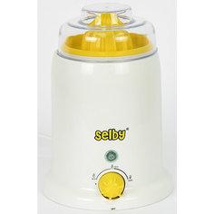 Подогреватель детского питания с функцией стерилизации BW-01S Selby