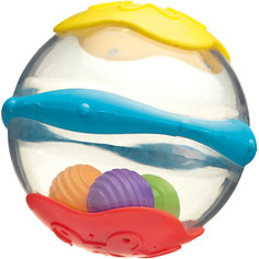 "Игрушка для ванны ""Мяч"", Playgro Rotho Babydesign"