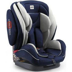 Автокресло CAM Regolo с Isofix, 9-36 кг, синий